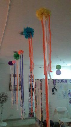 Tanabata matsuri en  Shinsei Store