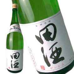 田酒 山廃純米酒 1800ml
