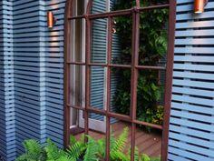Roof-terrace-garden-design-London Urban Garden Design, Garden Design London, Terrace Garden Design, London Clubs, Notting Hill, Garden Club, Outdoor Structures
