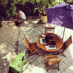Heimstone office in Miami.