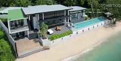 Phuket - Villa Play Casa in Kammala, Phuket, Thailand