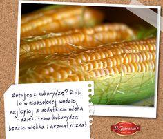 #JędruśRadzi #kukurydza