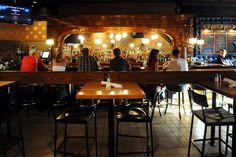 The Earle Restaurant in Ann Arbor, MI