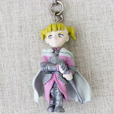 Berserk Farnese Mini Figure Key Chain Banpresto JAPAN ANIME MANGA