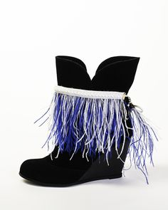 Bleed blue? Uk fan? Colts or Titans fan? Cheer on your team with BootDazzle Susan! Order now & receive 50% OFF!