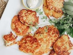From satay bowls to quiches and Bill Granger& superb bean dish, these recipes will get you excited about Meat Free Week. Potato Rosti Recipe, Potato Recipes, Potato Fritters, Easy Pasta Salad, Sausage Rolls, Cooking Recipes, Vegetarian Recipes, Snack Recipes, Dinner Recipes