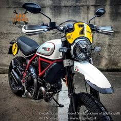 Ducati Scrambler, Motorcycle, Urban, Vehicles, Motorcycles, Car, Motorbikes, Choppers, Vehicle