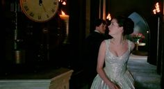 Screencap of Ella (Anne Hathaway) and Prince Charmont (Hugh Dancy) 766858 Lucy Punch, Under A Spell, Eric Idle, Colleen Atwood, Cary Elwes, Minnie Driver, Ella Enchanted, Joanna Lumley, Olsen Twins