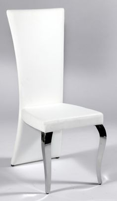 Chintaly Imports Teresa Black Transitional Rectangular High Back Side Chair Set