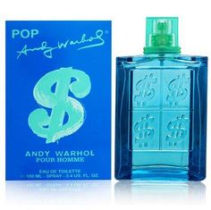 cologne spray - Compare Price Before You Buy Andy Warhol, Chanel No 5, Pop, Cologne Spray, Perfume Bottles, Fragrance, Beauty, Products, Eau De Toilette