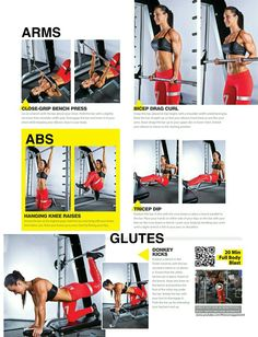 Arms n abs smith machine workout, arm day, chest workouts, body workouts, Workout Pics, Abs Workout Video, Abs Workout Routines, 5 Minute Arm Workout, Dumbbell Arm Workout, Smith Machine Workout, Ab Workout Machines, Arm Workouts Without Weights, Chest Workouts