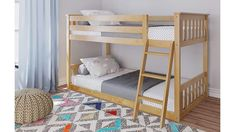 Bunk Beds For Sale, Low Bunk Beds, Triple Bunk Beds, Metal Bunk Beds, Kids Bunk Beds, Bunk Bed With Slide, Bunk Beds With Stairs, Kids Furniture, Interior Design