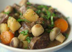 Gryterett Pot Roast, Good Food, Beef, Ethnic Recipes, Food Ideas, Carne Asada, Meat, Roast Beef, Ox