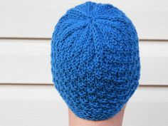 Knitting with Schnapps: Introducing the Noggin Nuzzler!