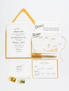Vintage_Type_Gold_Glam_Wedding_Invitations