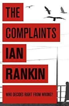 Telecharger The Complaints English Edition Gratuit Ian Rankin Rankin Scottish Authors