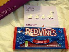 #RedVinesRoadTrip WOW! Can I say anything better - I simply #love #RedVines licorace! #Influenster #NurtureVoxBox