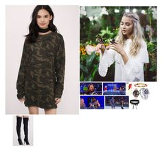 """""""🐍Gina 🐍-The Guy From Atlanta (FC Change)"""" by banks-on-it ❤ liked on Polyvore featuring Tobi, Casetify, Pilot, BERRICLE, Boohoo and Olivia Burton"""