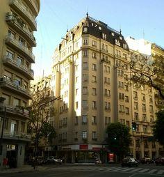 Mi Buenos Aires querido http://www.southamericaperutours.com/