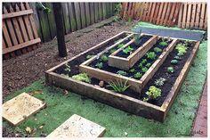 diy make your own herb garden - Our BLOG - Vanilla Slate Designs, Interior designers, Bloggers & Online home ware store based in Sydney.