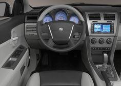 2008 Dodge Avenger RT