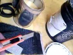 Como se instala loseta vinilica, paso a paso, guía completa por DECOGERARD