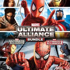 Marvel Ultimate Alliance Free DLC Out Now