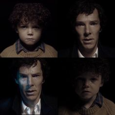 I'm sorry but I can't<< *Sobbing* *heart shattering into a million pieces* Just another day in the Sherlock fandom.