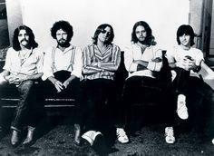 Image detail for -The Eagles, 1976. From left to right: Glenn Frey, Don Henley, Joe ...