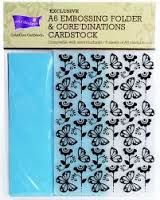 Image result for free embossing folder with magazine