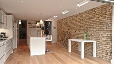 Kitchen Extension & Side Return in London | Tooting | Project