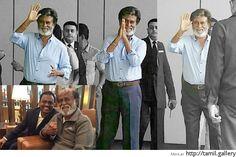 Raju Mahalingam: Superstar roared like a lion - http://tamilwire.net/55394-raju-mahalingam-superstar-roared-like-lion.html
