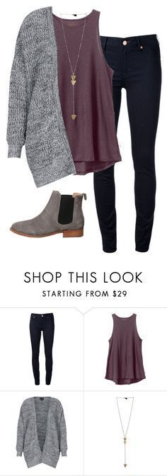 Very Cute Fall Outfit. This Would Look Good Paired With Any Shoes. 45 Cool Street Style Ideas To Look Cool – Very Cute Fall Outfit. This Would Look Good Paired With Any Shoes. Winter Fashion Outfits, Fall Winter Outfits, Look Fashion, Autumn Winter Fashion, Womens Fashion, Fashion Trends, Winter Wear, Fashion Wear, Purple Fall Outfits