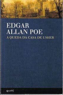 Hello Clarice!:       A Queda da Casa de Usher- Edgar Allan Poe ...
