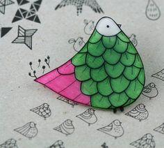Coldgull Pin