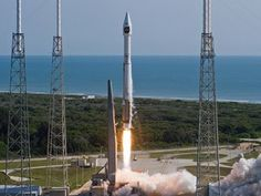 US's Orbital to resume ISS cargo flights in late 2015