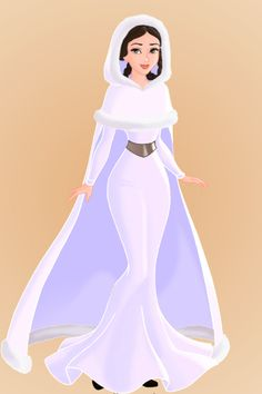Love these! Star Wars characters as Disney Princesses... The only place that I've seen actually do my favorite princess (Padme) and even some of the favs from the books!! #happynerdchick