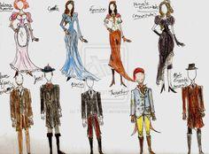 Les miserables  sc 1 st  Pinterest & 76 best Les miserables images on Pinterest   Les miserables costumes ...