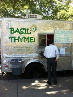 Seriously good food-truck food.