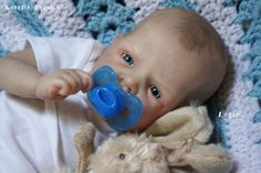Karen's Dreams ~ Reborn Baby Boy ~ Emily Jameson