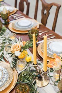 Yellow Purple Wedding, Blue Yellow Weddings, Gray Weddings, Green Wedding, Wedding Color Schemes, Wedding Colors, Color Inspiration, Wedding Inspiration, Wedding Ideas