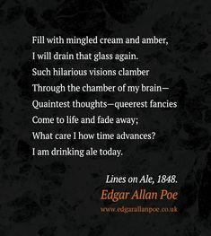 11 Exciting Edgar Allan Poe Quotes Images Edgar Allan Poe Edgar