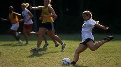 I love soccer legs!! Soccer!