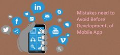 Mobile App Development Company in USA: How to Avoid Mistakes in Mobile App Development?