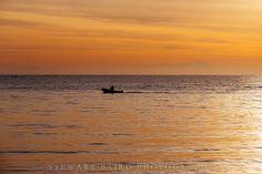 Fishing at Sunset Daily Photo, Homeland, New Zealand, Fishing, Celestial, Explore, Sunset, Photos, Outdoor