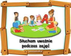 Kodeks Przedszkolaka - Pastelowe Kredki Toy Chest, Family Guy, Toys, Frame, Character, Decor, Speech Language Therapy, Activity Toys, Picture Frame