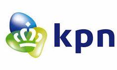 KPN is een internetprovider. Deze bedrijven zorgen ervoor dat je onbeperkt op het internet kan tegenover wat geld.