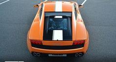 2010 Lamborghini Gallardo  - LP 550-2 Valentino Balboni