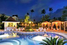 Don't dream your life, live your dream... in Luxury Bahia Principe Esmeralda! :)