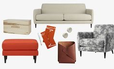 Home Decor & Furniture Made in the USA | CB2 Blog